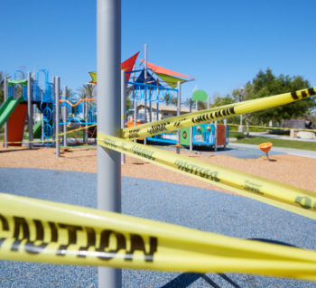 Playground Closure