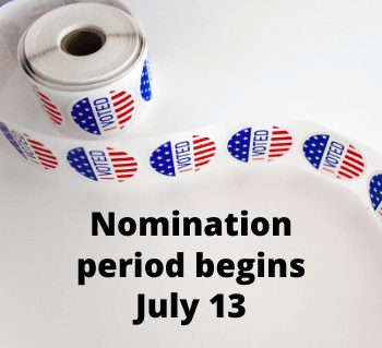 Nomination Period