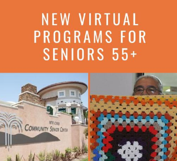 Virtual Senior Programs